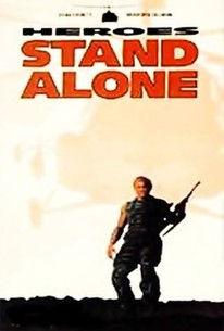 Heroes Stand Alone