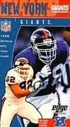 New York Giants 1998 Official NFL Team Video