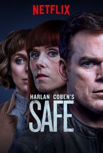 Safe: Season 1 - Rotten Tomatoes