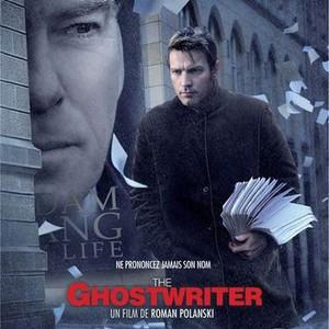 The Ghost Writer          Rotten Tomatoes Roger Ebert