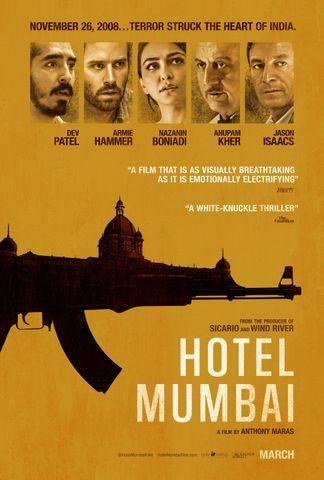 Hotel Mumbai CDA
