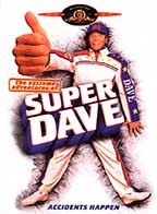 Extreme Adventures of Super Dave