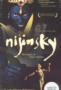 Nijinsky