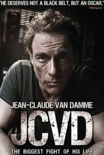 JCVD (Van Dammage)