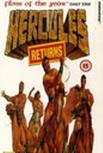 Hercules Returns