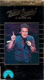 Billy Crystal - A Comic's Line