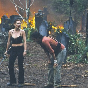 House Of The Dead 2003 Rotten Tomatoes