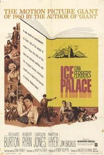 Ice Palace