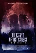 The Keeper of Lost Causes (Kvinden i buret)