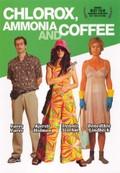 Chlorox, Ammonium and Coffee