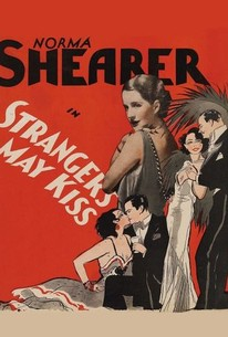 Strangers May Kiss