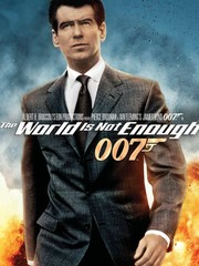 The World Is Not Enough (1999)
