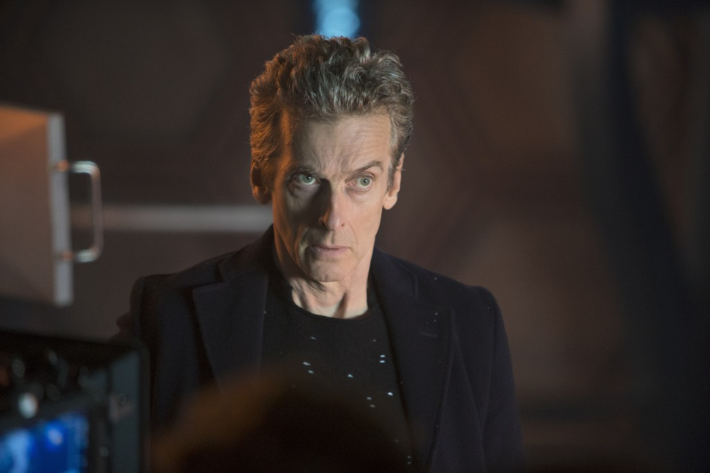 Doctor Who Last Christmas.Doctor Who Last Christmas 2014 Special Rotten Tomatoes