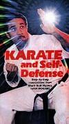 Karate and Self-Defense