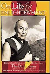 Dalai Lama on Life & Enlightenment