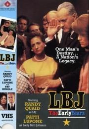 LBJ: The Early Years