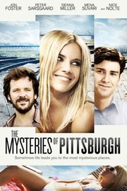 The Mysteries of Pittsburgh