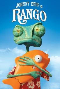 Rango 2011 Rotten Tomatoes