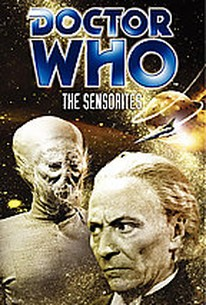 Doctor Who - The Sensorites