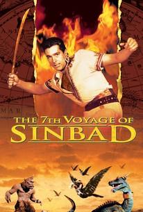 The 7th Voyage of Sinbad (1958...