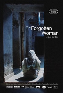 The Forgotten Woman