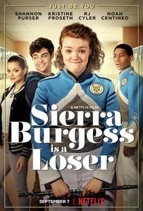 Sierra Burgess Is a Loser (2018) - Rotten Tomatoes
