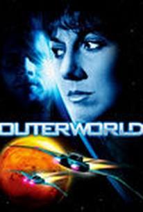 Outerworld (Star Quest: Beyond the Rising Moon)