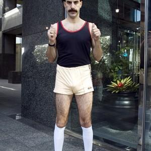 Borat interview dating