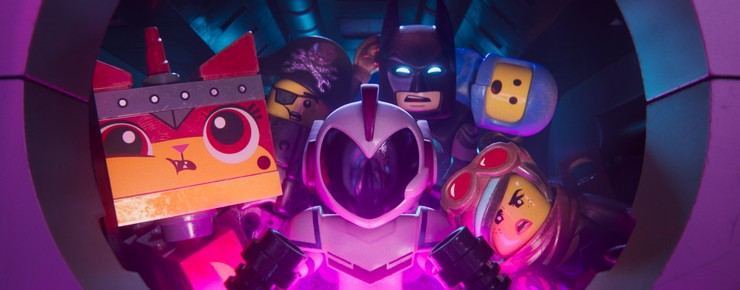 The Lego Movie 2 The Second Part 2019 Rotten Tomatoes