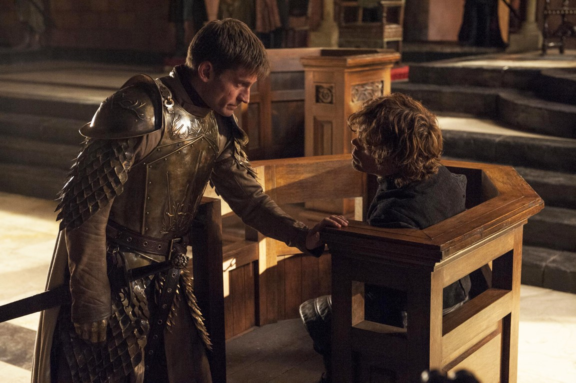 Game of Thrones - Season 4 Episode 6 - Rotten Tomatoes