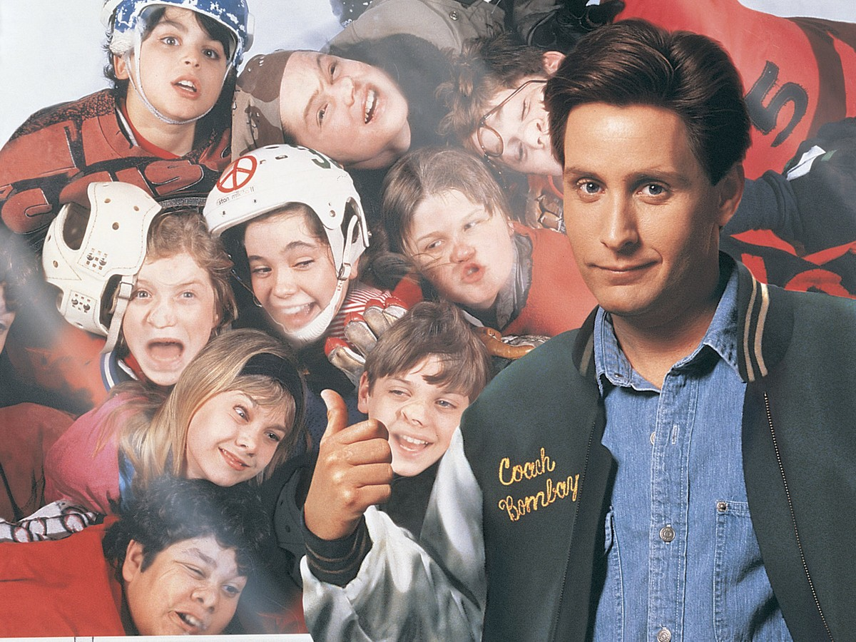 The Mighty Ducks (1992) - Rotten Tomatoes