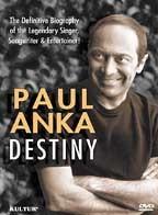 Paul Anka - Destiny