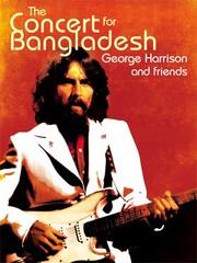 Concert for Bangladesh
