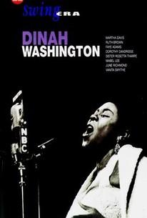 Dinah Washington and Friends: Swing Era