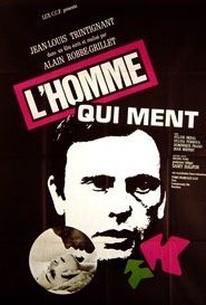 L'Homme qui ment (The Man Who Lies)