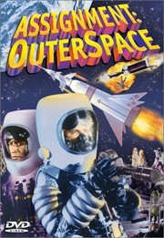 Space Men (Assignment Outer Space)