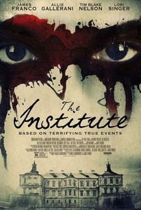 Image result for the institute 2017