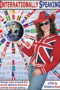 Internationally Speaking