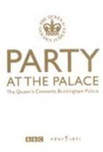 The Children's Party at the Palace