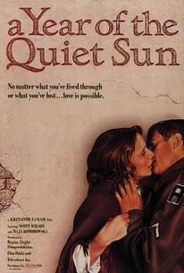 A Year of the Quiet Sun (Rok Spokojnego Slonca)