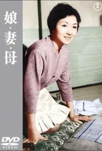 Musume Tsuma Haha