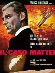 Il Caso Mattei (The Mattei Affair)