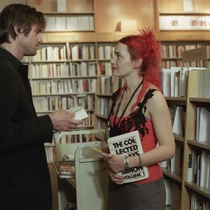 Eternal Sunshine Of The Spotless Mind (2004) - Rotten Tomatoes