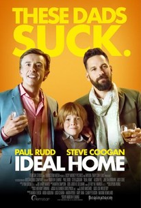 ideal home 2018 rotten tomatoes