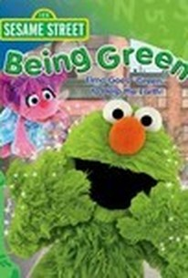 Sesame Street: Being Green