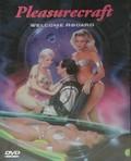 Erotic Sci-Fi: 1 - 4 Pack