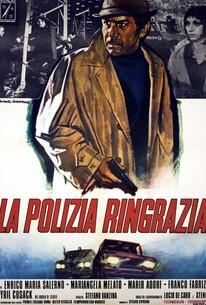 La Polizia ringrazia (Execution Squad) (The Enforcers)