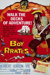 The Boy and the Pirates