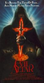 Evil Altar