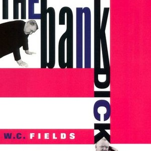 Bank dick dvd The